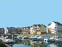Deauville-Trouville - Apartment Blue Bay
