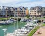 Bild 13 Aussenansicht - Ferienwohnung Blue Bay, Deauville-Trouville