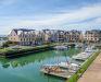 Bild 14 Aussenansicht - Ferienwohnung Blue Bay, Deauville-Trouville