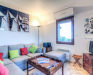 Picture 3 interior - Apartment Le Domaine des Etoiles, Deauville-Trouville