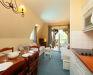 Bild 5 Innenansicht - Ferienwohnung L'Orée du Golf, Deauville-Trouville