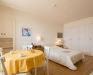 Image 4 - intérieur - Appartement Les Roches Noires, Deauville-Trouville