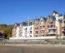Apartamento Les Flots, Deauville-Trouville, Verano