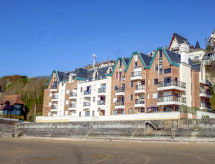 Deauville-Trouville - Apartamenty Les Flots