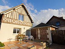 Deauville-Trouville - Ferienhaus Le petit pressoir