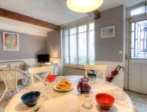 Deauville-Trouville - Casa Hautpoul