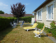 Deauville-Trouville - Holiday House La Garenne