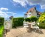 Apartamento Le Cap Bleu, Deauville-Trouville, Verano