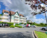 Bild 14 Aussenansicht - Ferienwohnung Le Cap Bleu, Deauville-Trouville
