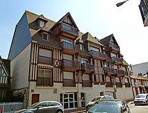 Deauville-Trouville - Appartement Le Mustang