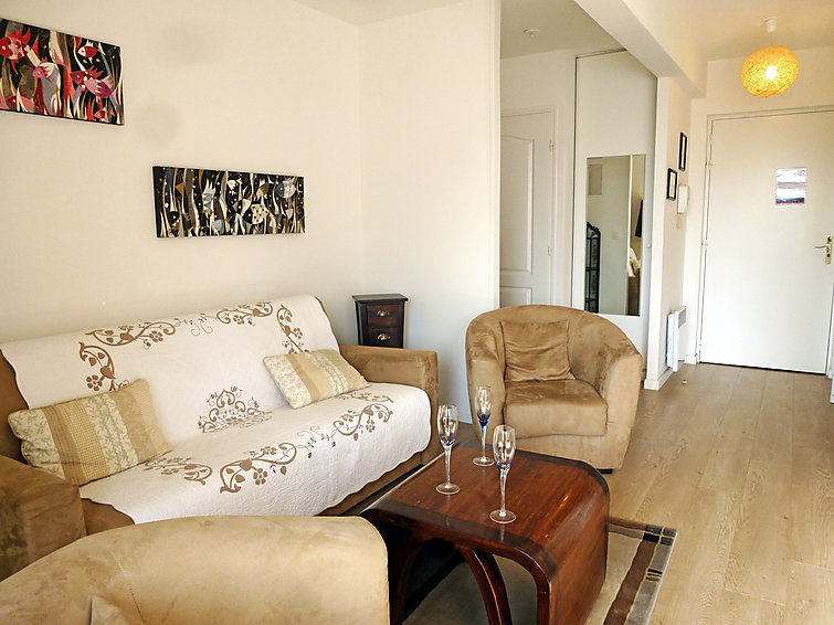 Apartment Le Mustang In Deauville Trouville FR18042691