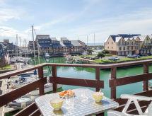 Deauville-Trouville - Appartamento Les Marinas