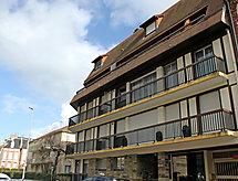 Deauville-Trouville - Apartment Les Cigognes