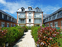 Deauville-Trouville - Holiday House Villa Morny