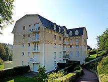 Deauville-Trouville - Apartment Résidence Vallon 2