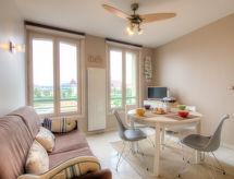 Deauville-Trouville - Appartamento Les Ecores