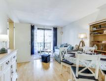 Deauville-Trouville - Apartment l'Hermitage