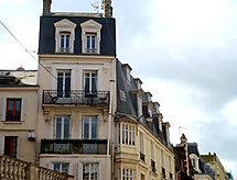 Deauville-Trouville - Appartement Besson
