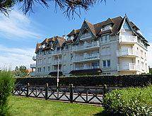 Deauville-Trouville - Lomahuoneisto Villa Les Planches