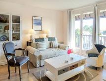 Deauville-Trouville - Appartement Eden Park