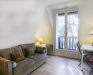 Image 6 - intérieur - Appartement Eden Park, Deauville-Trouville