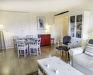 Image 4 - intérieur - Appartement Eden Park, Deauville-Trouville