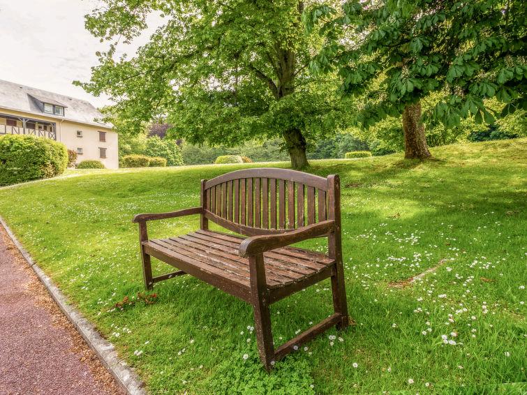 Ferienwohnung Le Parc de la Chaumière