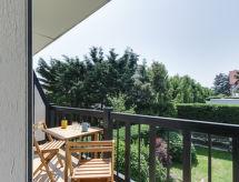 Deauville-Trouville - Appartement Les Prairies