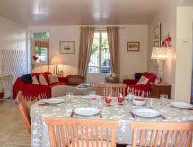 Deauville-Trouville - Vacation House Manouèlà
