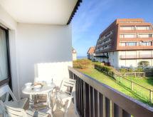Deauville-Trouville - Appartement Pleine Mer