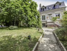Deauville-Trouville - Vacation House Chanteclair