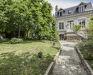 Maison de vacances Chanteclair, Deauville-Trouville, Eté