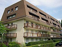 Houlgate - Apartment Les Béquettes