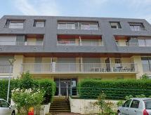 Houlgate - Appartamento Les Frégates