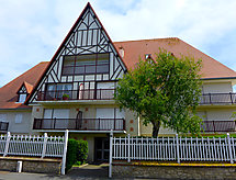 Cabourg - Appartement Neptune