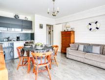 Cabourg - Appartement Les Caravelles