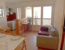 Cabourg - Appartement Cabourg 2000