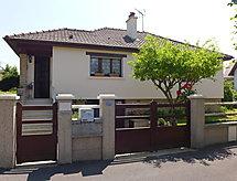 Cabourg - Vakantiehuis Jean Prad