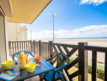 Cabourg - Apartment Cabourg Beach
