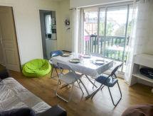 Cabourg - Appartement Le Chandoleine