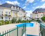 Foto 12 exterieur - Appartement La Presqu'île, Cabourg