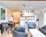 Foto 4 interieur - Appartement La Presqu'île, Cabourg