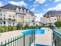 Cabourg - Apartment La Presqu'île