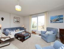 Cabourg - Appartement Quai sud