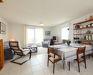 Foto 4 interieur - Appartement Quai sud, Cabourg