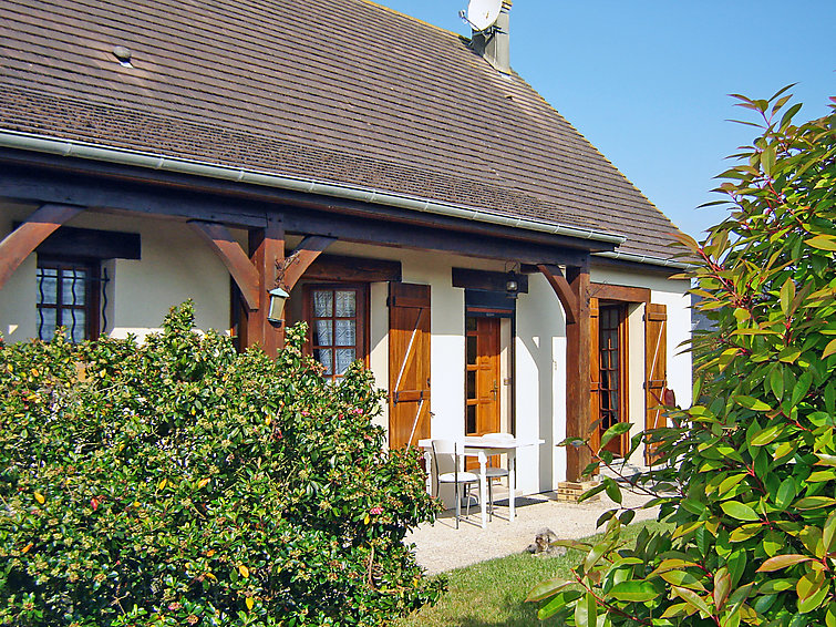 Vakantiehuis L'Aigrette
