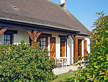 L'Aigrette mit Terrasse und Feuerstelle