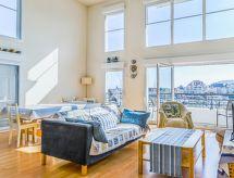 Cabourg - Lägenheter Les Lofts