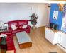 Bild 4 Innenansicht - Ferienwohnung Les Lofts, Cabourg