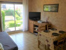 Cabourg - Appartement Le Clos Mathilde